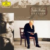 Liszt: Lieder von Dietrich Fischer-Dieskau