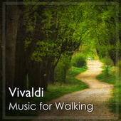 Music for Walking: Vivaldi de Antonio Vivaldi