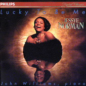 Lucky To Be Me de Jessye Norman