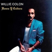 Willie Colon Honra y Cultura de Willie Colon