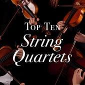 Top Ten String Quartets by Various Artists