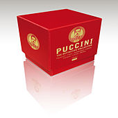 Puccini: Opera Edition de Various Artists