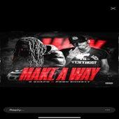 Make a Way by D Guapo