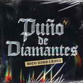 Puño de Diamantes de Nico Hernández