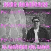 Rene Rodríguez el barítono del sabor de Rene Rodríguez
