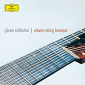 Eleven String Baroque de Göran Söllscher