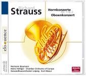 R. Strauss: Obenkonzert & Hornkonzerte de Various Artists
