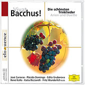 Vivat Bacchus - Die schönsten Trinklieder by Various Artists
