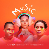 "Music (from the Original Motion Picture ""Music"") de Kate Hudson"