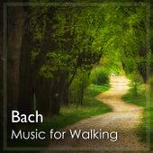 Music for Walking: Bach by Johann Sebastian Bach