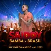 Ao Vivo em Maceió, AL 2019 de Saiddy Bamba