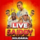 Live Solidária de Saiddy Bamba
