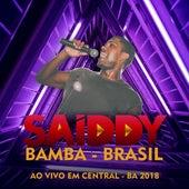 Ao Vivo em Central, BA 2018 de Saiddy Bamba