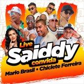 Live Saiddy Convida (Ao Vivo) de Saiddy Bamba