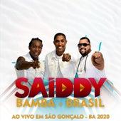 Ao Vivo em São Gonçalo, BA 2020 de Saiddy Bamba