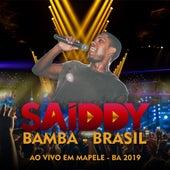 Ao Vivo em Mapele, BA 2019 de Saiddy Bamba
