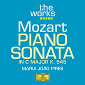 Mozart: Piano Sonata in C major K.545 von Maria Joao Pires