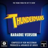 Thundermans Main Theme (From
