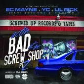 Actin Bad At The Screw Shop Pt2 by Ec Mayne