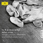 Tchaikovsky: Ballet Suites by Boston Symphony Orchestra
