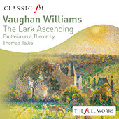 Vaughan Williams: The Lark Ascending by Nicola Benedetti