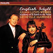 English Idylls de Julian Lloyd Webber