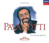 Luciano Pavarotti - Una Furtiva Lagrima: Donizetti Arias von Luciano Pavarotti