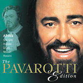 The Pavarotti Edition, Vol.7: Arias von Luciano Pavarotti