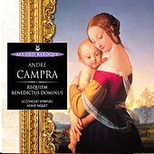 Campra: Requiem / Benedictus Dominus de Veronique Gens