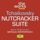 Tchaikovsky: Nutcracker Suite de Berliner Philharmoniker