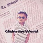 Claim the World by AyKom