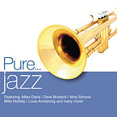 Pure... Jazz de Various Artists