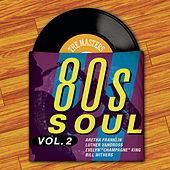 The Masters Series: 80's Soul Vol.2 de Various Artists