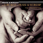 The Very Best of Praise & Worship: Songs of Praise for The Family de Various Artists