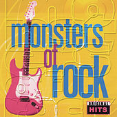 Monsters Of Rock by Various Artists