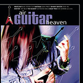 Air Guitar Heaven de Various Artists