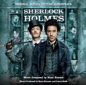 Sherlock Holmes (Original Motion Picture Soundtrack) de Hans Zimmer
