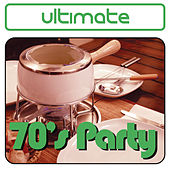Ultimate 70's Party von Various Artists