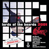 Lords Of The Boards 2001 by Various Artists