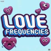 Love Frequencies de Eddi3e