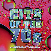 Hits Of The 70's de Various Artists