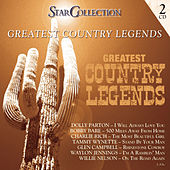 Greatest Country Legends de Various Artists