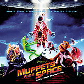 Muppets From Space de Various Artists