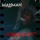 NONCHALANT de Man Man