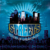 Streets von Various Artists