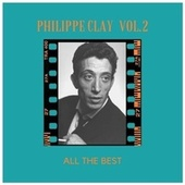 All the best (Vol.2) von Philippe Clay