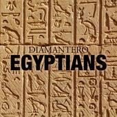 Egyptians by Diamantero