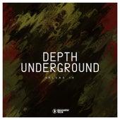 Depth Underground, Vol. 18 von Various Artists