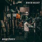 Back Alley de Riot Town