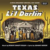 Texas, Li'l Darlin' / You Can't Run Away From It by Soundtrack